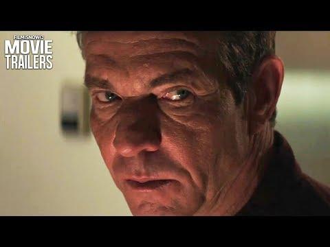 THE INTRUDER Trailer NEW (2019) – Dennis Quaid psychological thriller