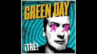 Green Day - Drama Queen - Lyrics