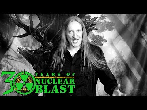 WINTERSUN - New Album Concept: The Forest Seasons (OFFICIAL INTERVIEW)