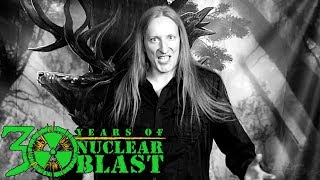 WINTERSUN – New Album Concept: The Forest Seasons (OFFICIAL INTERVIEW)