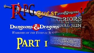 RPG Quest is my attempt to beat every English RPGs released on cons...