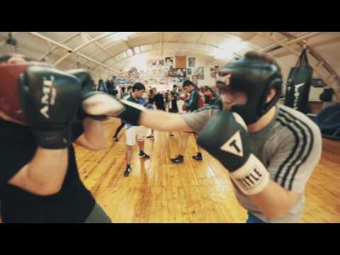 Школа бокса в СПб для всех возрастов