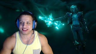 TYLER1: NEW SEASON, NEW CINEMATICS