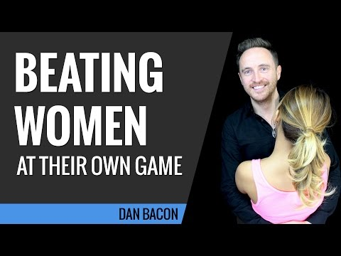 Beating Women at Their Own Game