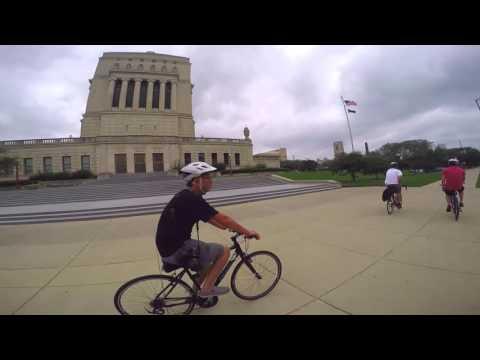 Road Trip USA: Cruising through Indianapolis, Indiana