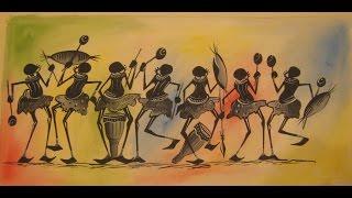 Timbalada - Canto Pro Mar (Papadogias Remix)