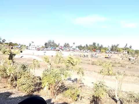 Balud san.fernando motocross jonjon adlawan lead the game