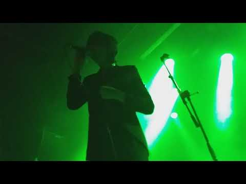The Horrors - Press Enter To Exit, Helsinki, 23.11.2017