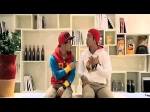 Mighty Mouth ft. Kim Hee Seon-Love Is (사랑이란, Sa Rang Yi Ran)