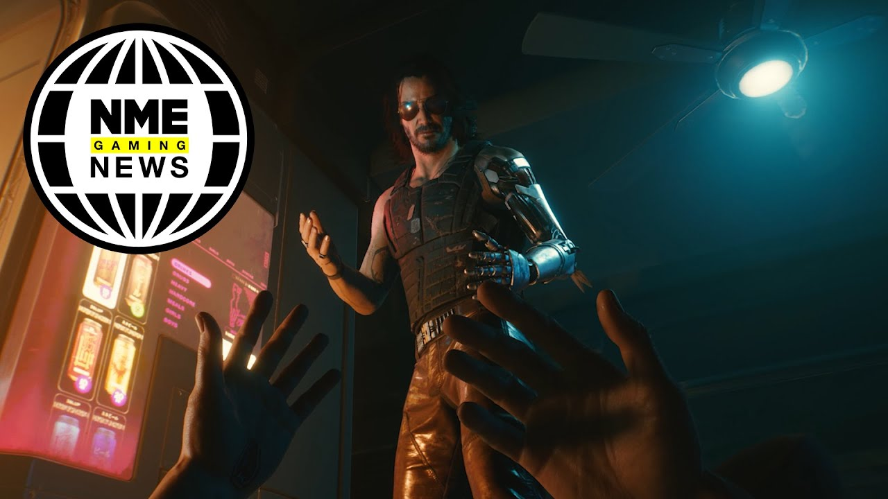 The Polish Government is investigating the 'Cyberpunk 2077' situation – NME