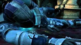 Dead Space 2 - прохождение боссов