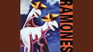 Ramones scattergun