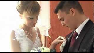 Встреча жениха и невесты 2011(Эрика)