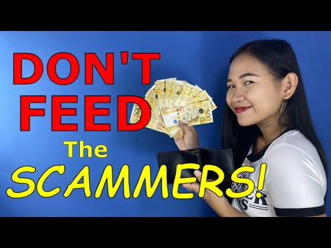 THE BIGGEST SCAM IN THE PHILIPPINES - HOW TO AVOID IT ❤️ from YouTube · Duration:  8 minutes 17 seconds