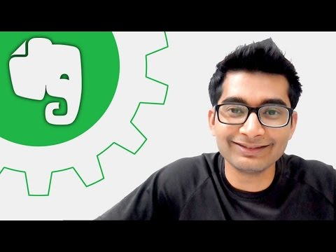 Productivity Tuesday Ep#3 – Evernote for Beginners