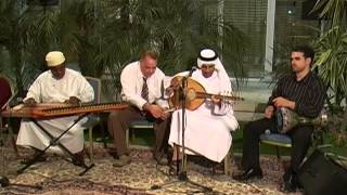Playing traditional Arab music, Abu Dhabi - Stafaband
