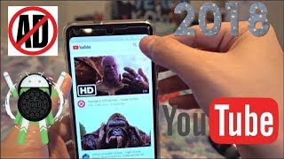 Video How to get Youtube with No Ad on ANY ANDROID smartphone! (New) 2018! LATEST download MP3, 3GP, MP4, WEBM, AVI, FLV Oktober 2018
