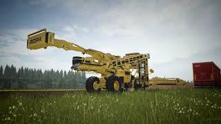 Farming Simulator Reallife - ROPA DLC