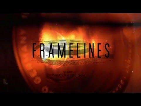 FRAMELINES - season 3 Opening Titles