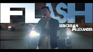Sebi Crisan - Flash ( ft. Alexander)  | Official Video