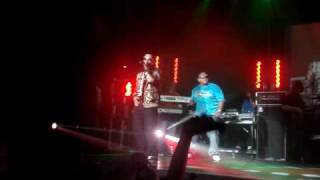 daddy yankee concert 09 oye me canto clip