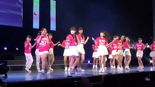 Want you!Want you! =LOVE Bクラス 20190331 2019 Spring Act アクター...