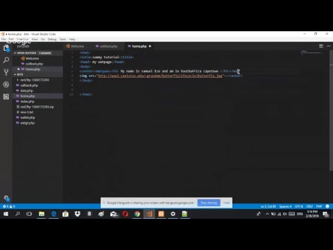 Blockchain/bitcoin programming