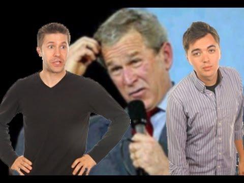 George W. Bush Guilty of War Crimes!