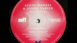Watch Kenny Hawkes  Louise Carver Play The Game video