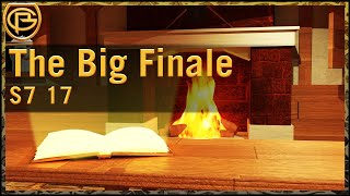 Drama Time - The Big Finale