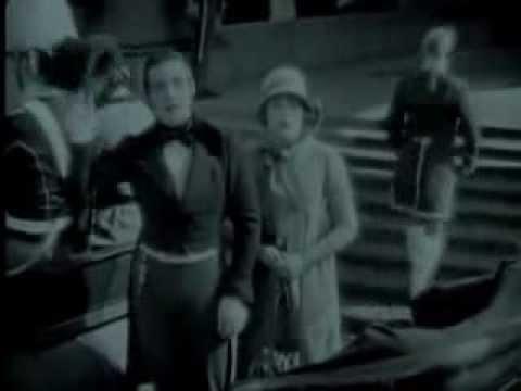 THE EAGLE 1925) Rudolph Valentino   Vilma Bánky