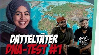 "Where do we ""really"" come from? - The Dattel DNA-Test 