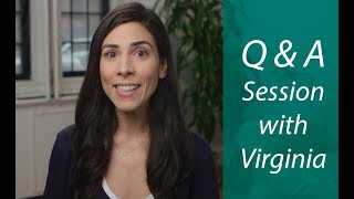 Baixar Learn Portuguese | Q&A session with Virginia | Speaking Brazilian