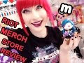 RIOT Merch Store Review (By Katey Smile) ♡