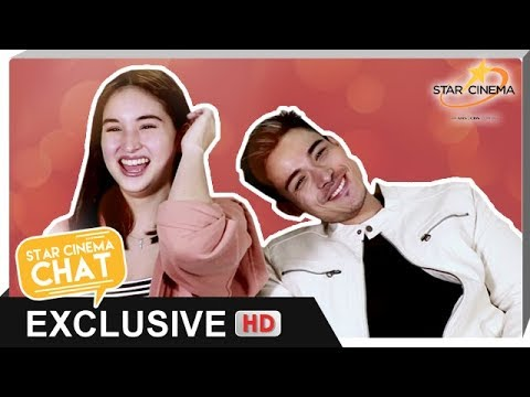 [FULL] Star Cinema Chat with Coleen Garcia and Xian Lim