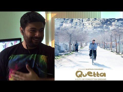 Pakistani Reacts to   QUETTA Pakistani Movie