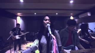 Sunset Groove - Kebebasan (Singiku Cover, Live From Studio)