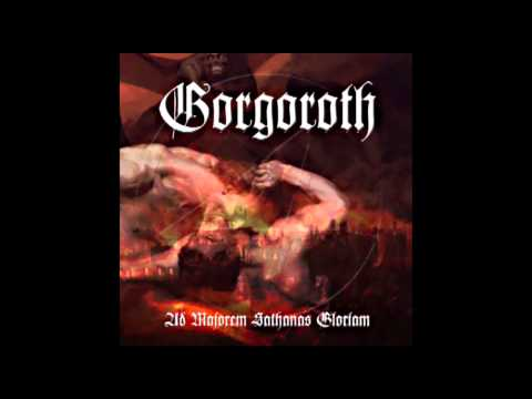 Gorgoroth - Sign Of An Open Eye [HQ]