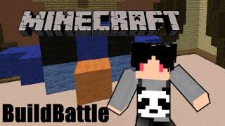 Minecraft BuildBattle Indonesia - BURUNG KECIL YANG LUCU!