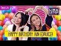 LimaLeTop!   Happy Birthday Ain Edruce!!