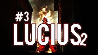 Lucius 2: Caspa del Diablo Mandando Mensajes #3 por Cochino404