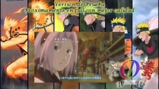 Naruto Shippuden Opening 12 [Moshimo] Fandub Español Latino