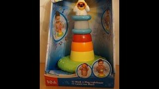 Обзор игрушки для ванной Tomy