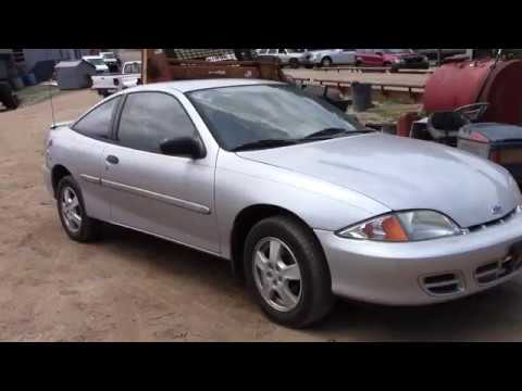 scrapped runs drives 2002 chevy cavalier ls youtube scrapped runs drives 2002 chevy cavalier ls