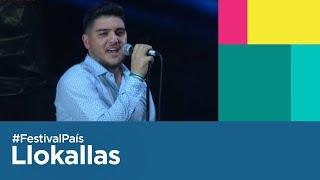 Llokallas en Jesús María 2020 | Festival País