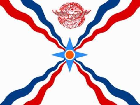 assyrian music...