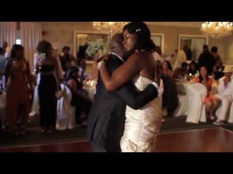 Atlanta Wedding Dj - One sound and Entertainment Father-Daughter dance