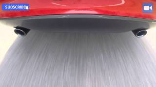BMW M235i GREAT! GoPro Exhaust Sound