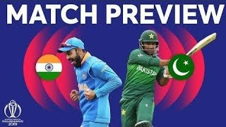 Ind vs Pak world cup Match highlights head to head 7 match win against pak