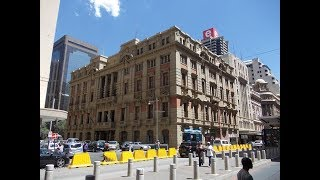 Rand Club, the oldest private club in Johannesburg (1904)✔